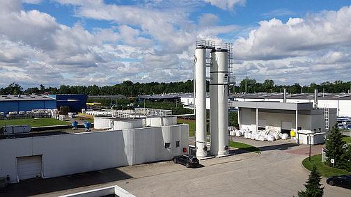 Reaktor EGSB